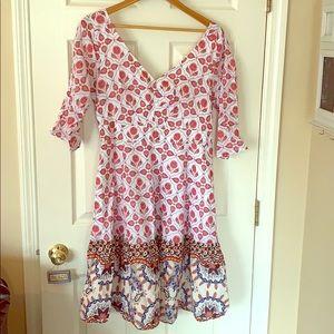 Eshakti summer dress.